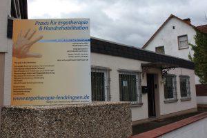 Praxis für Ergotherapie und Handrehabilitation in Menden