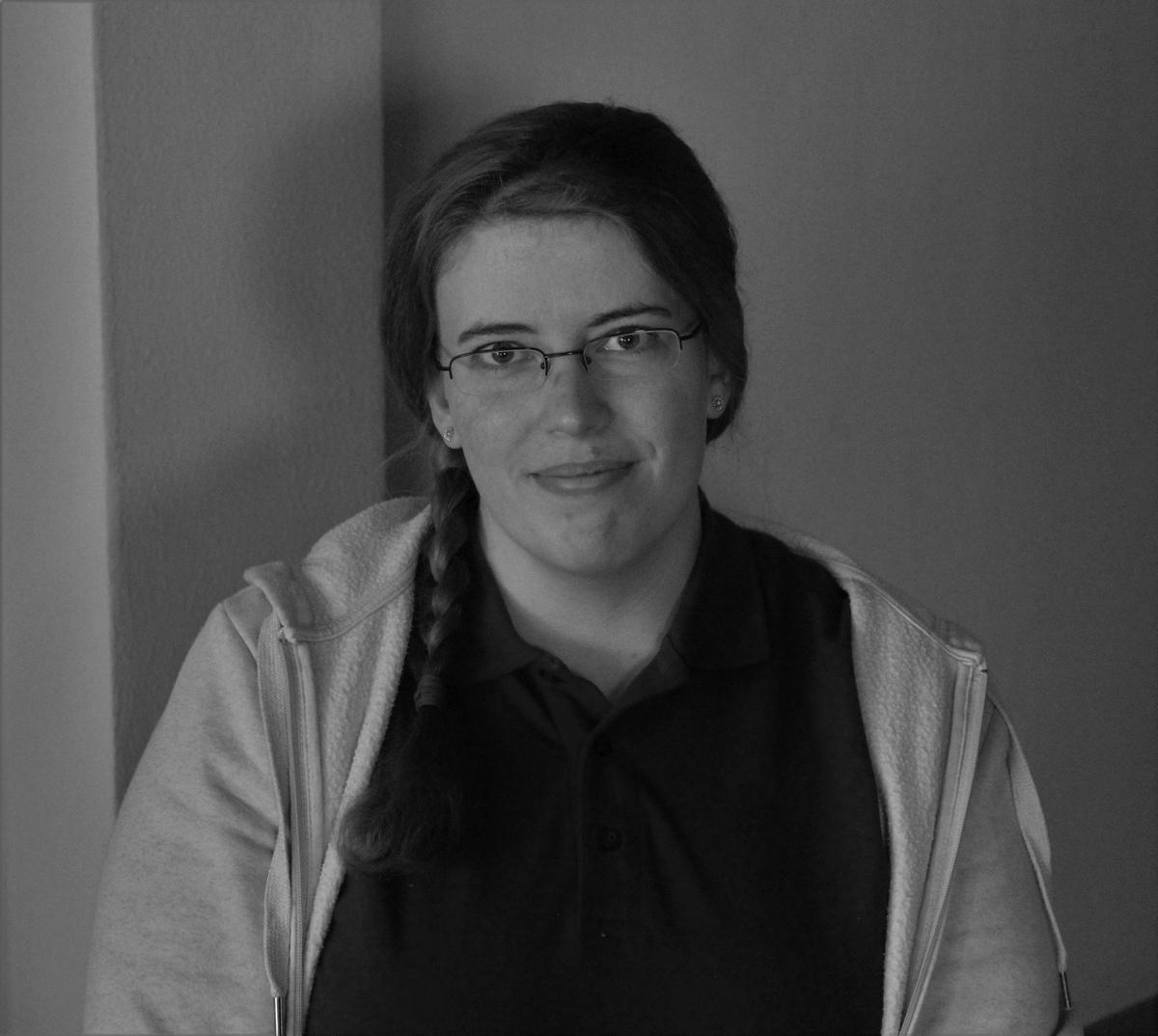 Ergotherapeutin Marita Strauch-Schulz